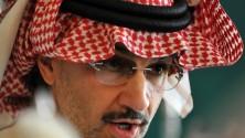 Le prince Al-Walid consacre toute sa fortune à des causes sociales et humanitaires