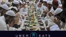 Indonésie : Quand Uber livre des repas de Ramadan à Domicile