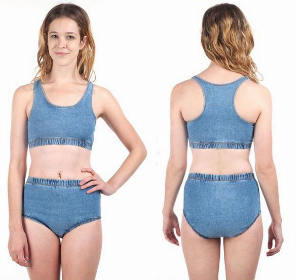 denim-bikini