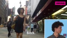Vidéo du jour: des hommes réagissent à l'harcèlement de leurs copines