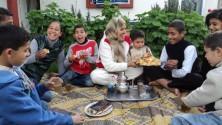 Les meilleurs plats marocains de notre enfance