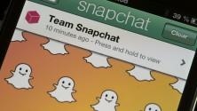 Snapchat: une nouvelle mise à jour pour vous simplifier l'utilisation de l'application