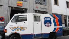 La justice révèle les détails de l'arrestation du gang armé de Tanger