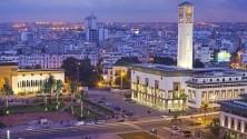 Casablanca: 5ème ville la plus romantique pour s'embrasser