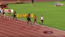 Abdelati Iguider médaillé de bronze aux championnats du monde de Pékin
