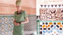 Marrocos : La collection Brésilienne de prêt à porter aux couleurs du Maroc
