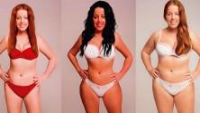 Une femme cherche la »beauté idéale» en photoshopant son corps dans 18 pays