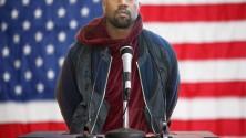 Kanye West candidat à la présidentielle de 2020 ?