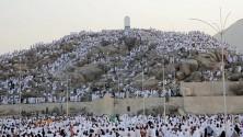 87 victimes marocaines à la suite de la bousculade à la Mecque