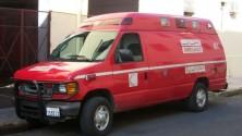 Les ambulances au Maroc: Un homme décède en pleine rue suite au manque d'équipements
