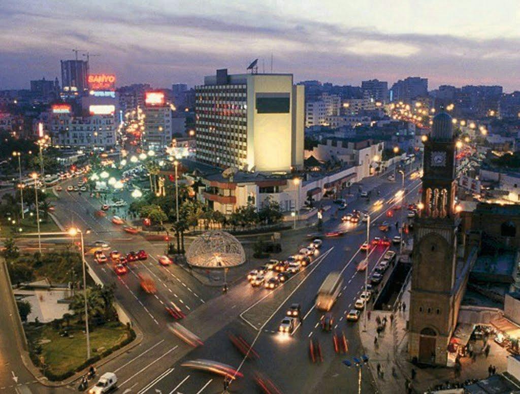 Mon beau maroc destination casablanca welovebuzz - Marocco casablanca ...