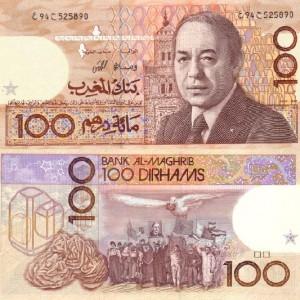 100 dhs