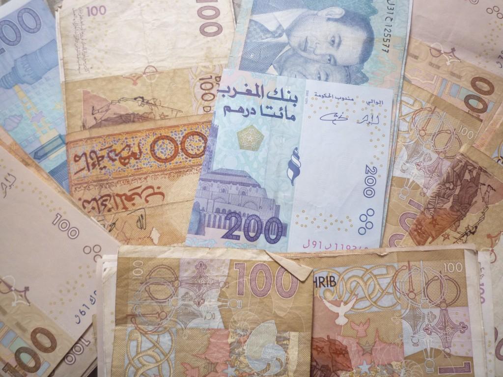 billets-marocains