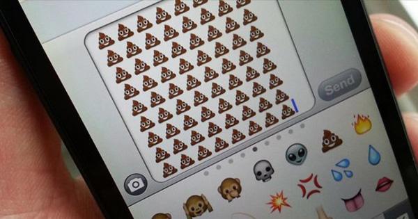 http://m2.her.ie/YToyOntzOjQ6ImRhdGEiO3M6MjI5OiJhOjM6e3M6MzoidXJsIjtzOjE2NzoiaHR0cDovL21lZGlhLWhlci5tYXhpbXVtbWVkaWEuaWUuczMuYW1hem9uYXdzLmNvbS93cC1jb250ZW50L3VwbG9hZHMvMjAxNC8wMS9pcy1yZWFsbHktc21pbGluZy1waWxlLXBvb3AtbWFrZS15b3VyLWlwaG9uZS10ZWxsLXlvdS1tZWFuaW5nLWVtb2ppcy4xMjgweDYwMC0xMDI0eDQ4MC5qcGciO3M6NToid2lkdGgiO2k6NjQ3O3M6NjoiaGVpZ2h0IjtpOjM0MDt9IjtzOjQ6Imhhc2giO3M6NDA6ImIwOGI2YWQyMThiOTJmOTQxMDUxOThiYjMzOTBlYjVlZTQ1YWNiMGEiO30=/is-really-smiling-pile-poop-make-your-iphone-tell-you-meaning-emojis1280x600-1024x480.jpg