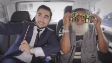 Quand Uber s'invite chez nous à Casablanca, ça donne ça