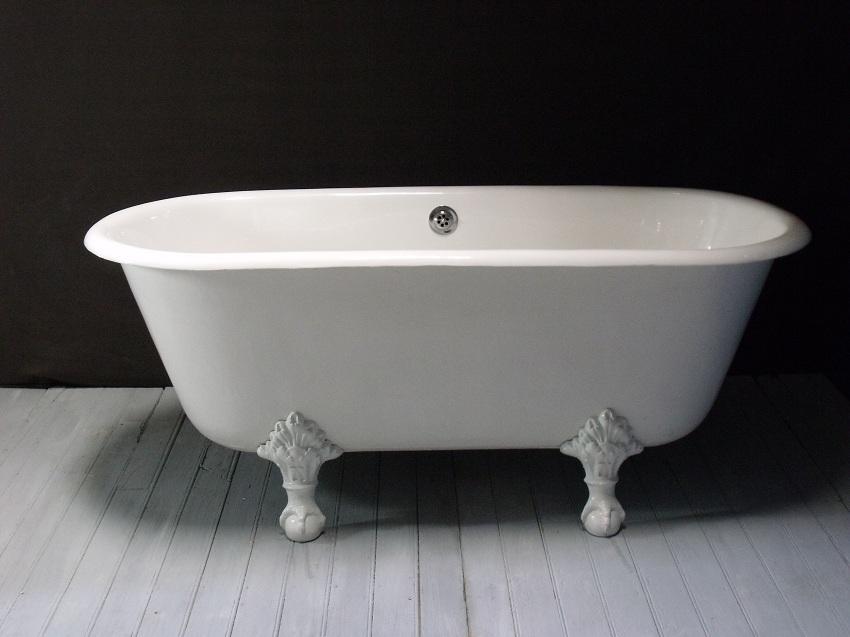 loxl baignoire sur pieds