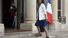 Myriam El Khomri: une Franco-Marocaine nouvelle ministre du Travail