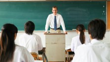 12 des phrases cultes des professeurs au lycée