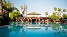 La Mamounia élue meilleur hôtel au monde