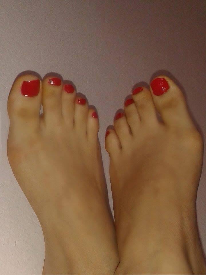 image Exposition de jolis pieds Part 8