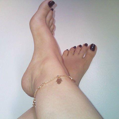 Exposition de jolis pieds 3