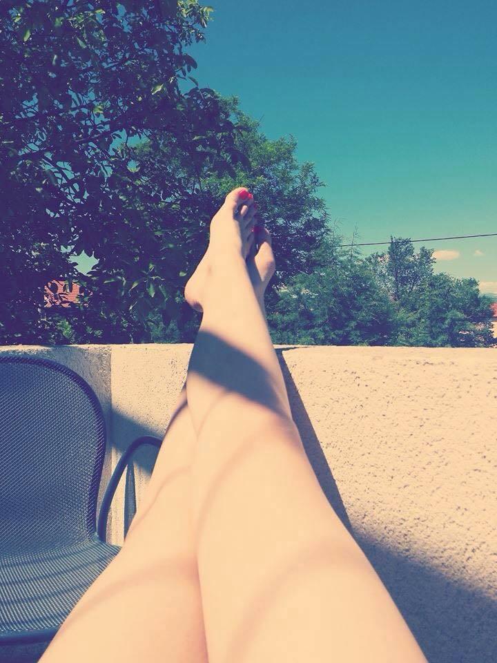 Les jolis pieds de virginie - 3 7