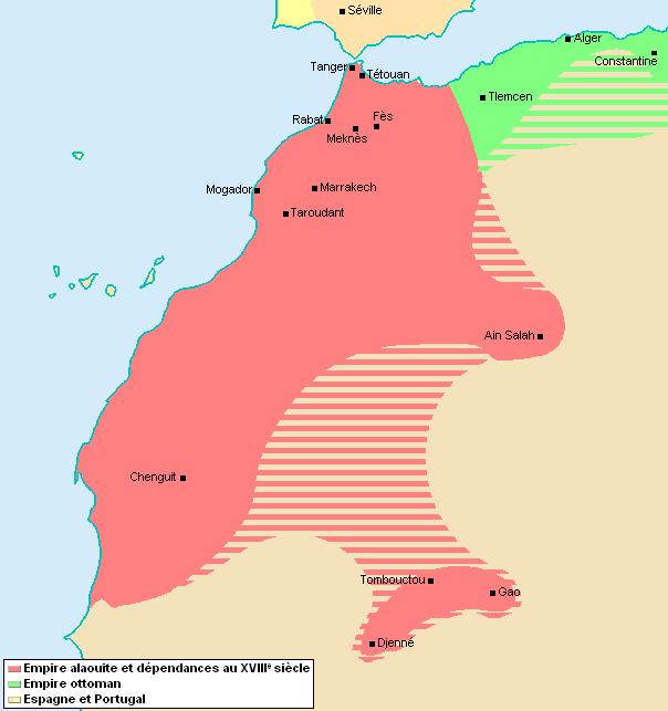 Empire_alaouite_-_XVIIIe_s
