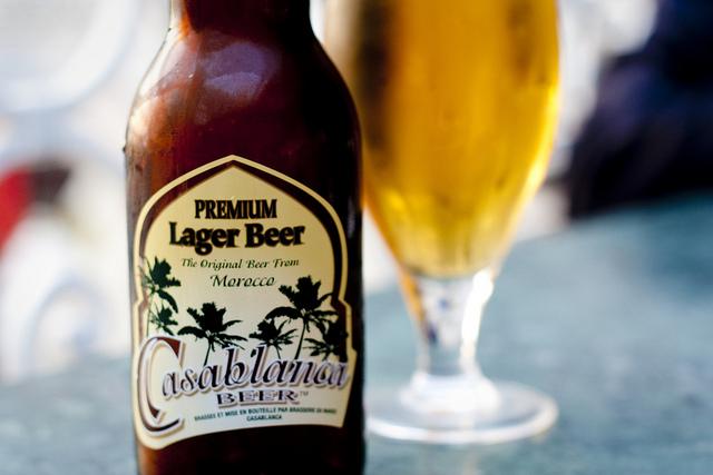casablanca-beer