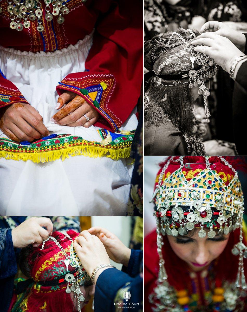 Les 7 Plus Belles Tenues Traditionnelles De La Mariee