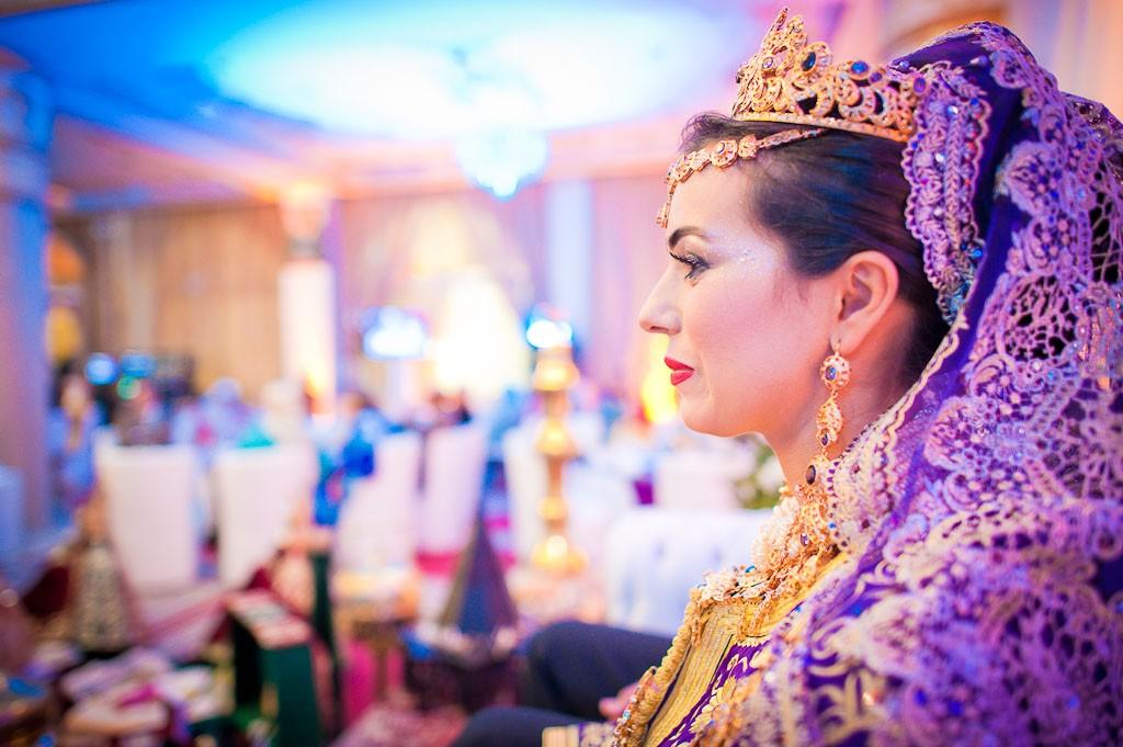 Les 7 plus belles tenues traditionnelles de la mariée ...