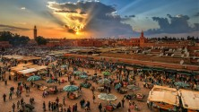 10 choses à absolument faire à Marrakech