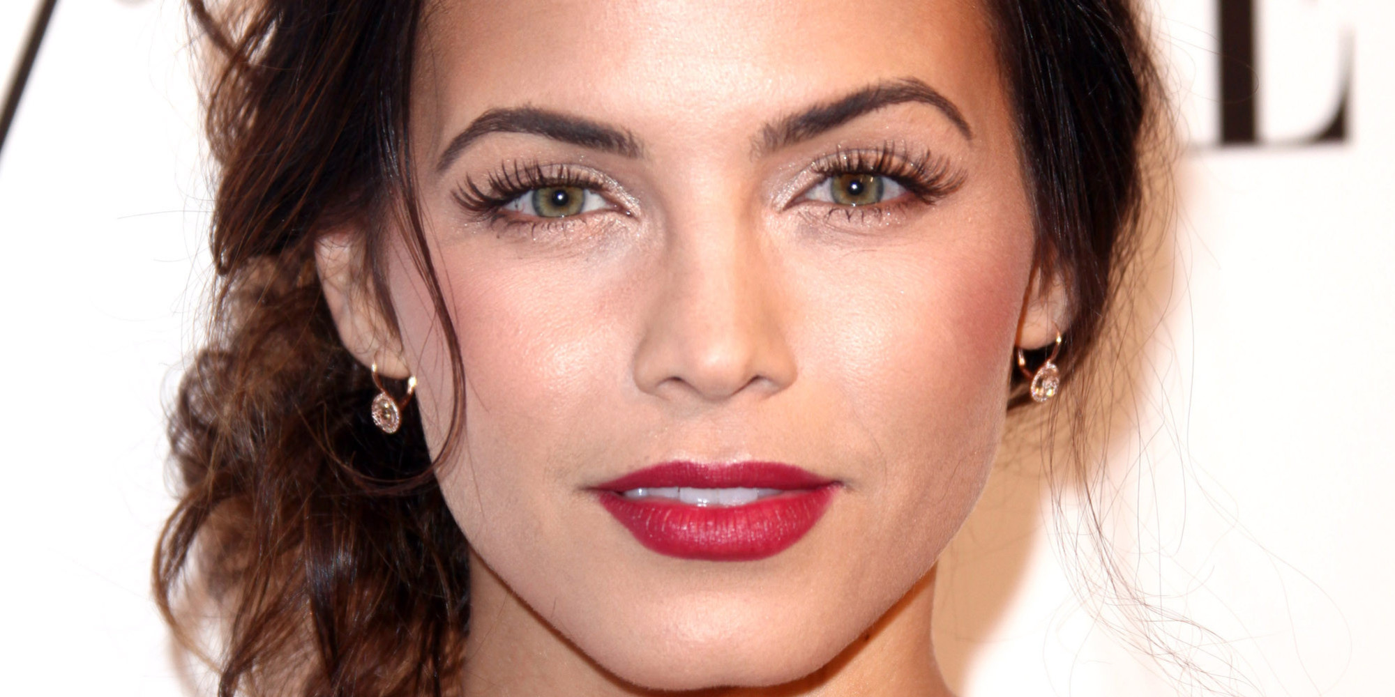 WEST HOLLYWOOD, CA - JANUARY 22: Actress Jenna Dewan-Tatum attends the ELLE Women In Television Celebration held at the Sunset Tower on January 22, 2014 in West Hollywood, California. (Photo by Tommaso Boddi/WireImage)