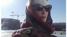 Après son agression à Casablanca, Loubna Abidar quitte le Maroc