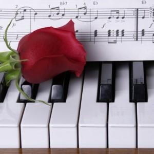 Une chanson d\'amour spécialement dédiée à toi