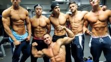 10 raisons pour lesquelles les garçons font de la musculation