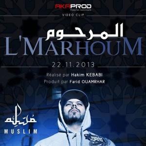 Marhoum - Muslim