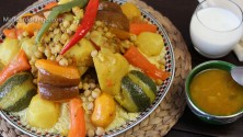 Quiz : Quel plat marocain es-tu ?