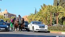 Maroc : Les 10 plus belles voitures du moment