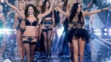 Victoria's Secret Show : Les Angels ont mis le feu sur scène