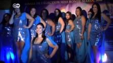 Miss Ronde Maroc : Afrae Bahla plus féminine que les autres
