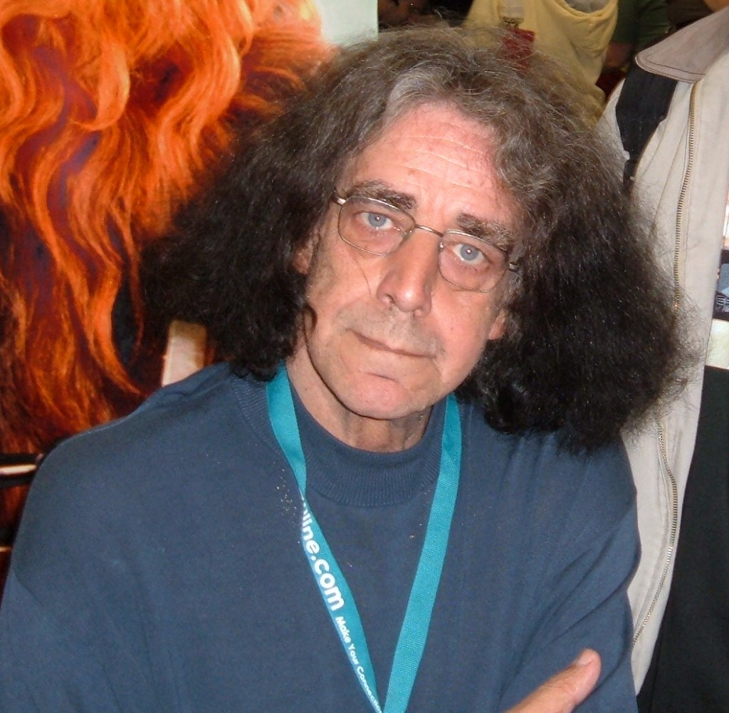 Peter_Mayhew_at_WonderCon_2007