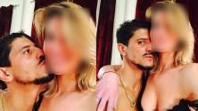 Saïd Taghmaoui : Compte Facebook piraté et photos personnelles publiées