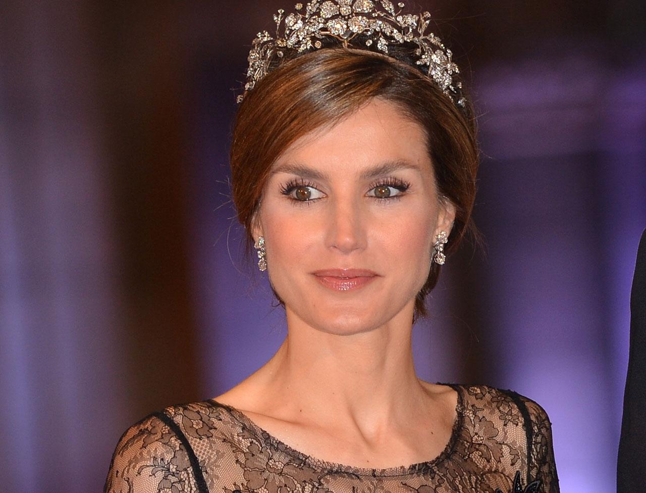 Lalla Salma élue parmi les plus belles « First ladies » au ...