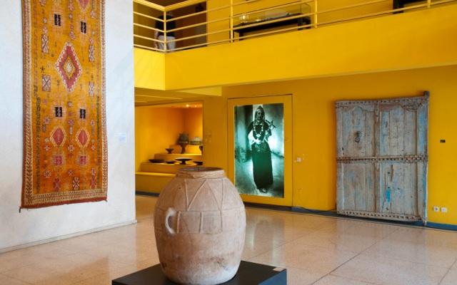 Musée du patrimoine Amazigh Agadir
