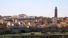 Mon beau Maroc : Meknès, La ville aux cent minarets