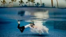 Ces magnifiques photos de mariage vont vous redonner foi en l'amour