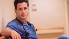 Dr. Mike, le docteur le plus sexy au monde, cherche l'amour