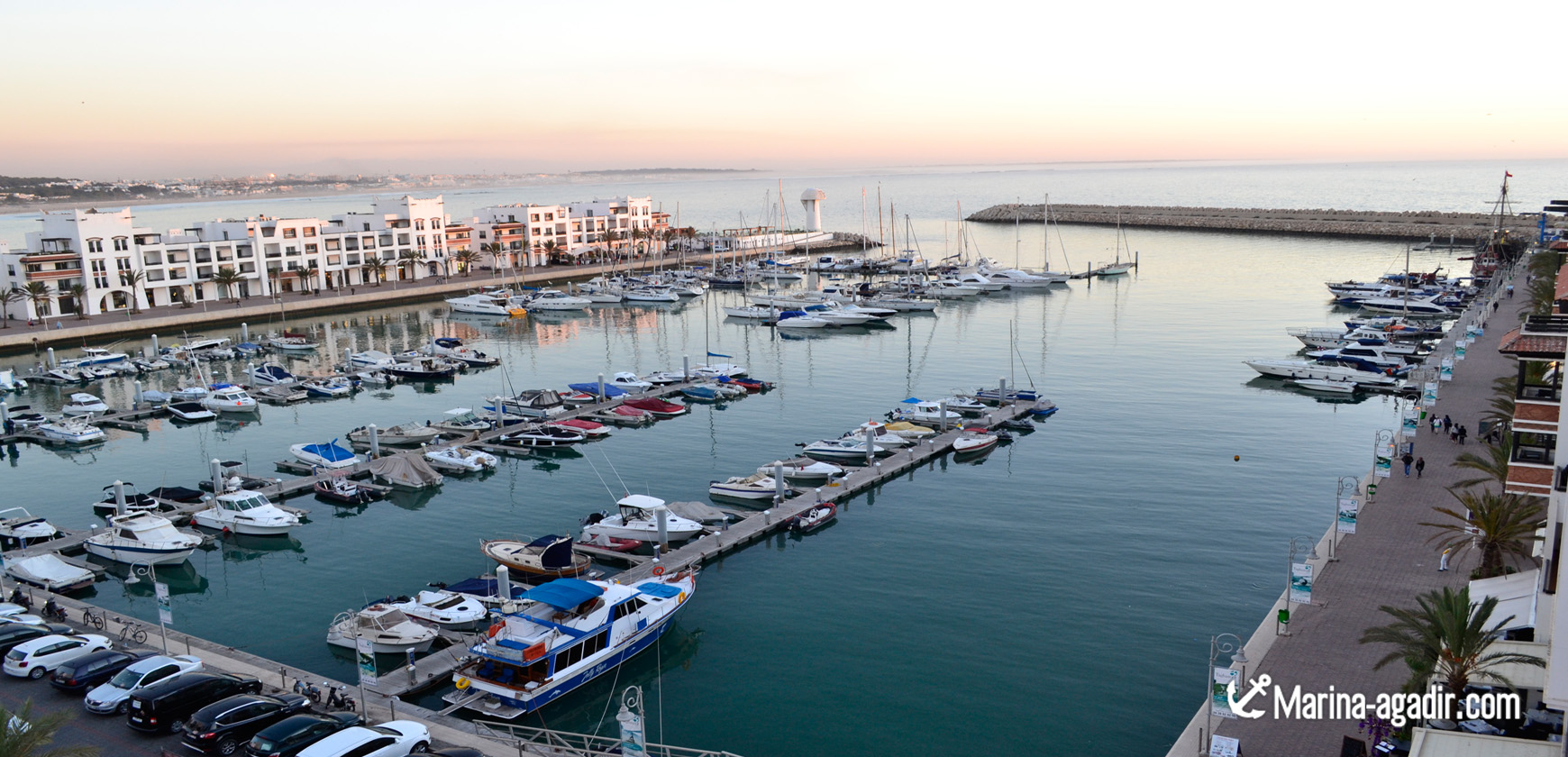 location-appartement-marina-agadir-f8-5