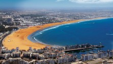 Mon Beau Maroc : Agadir, Verger du Maroc