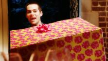 8 choses qui te passent par la tête quand tu achètes un cadeau à quelqu'un